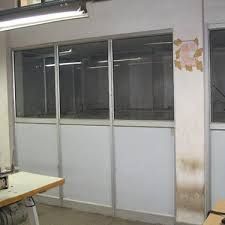 Aluminum Sliding Windows Doors and Partitions 01
