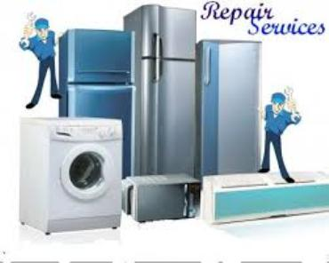 AC Fridge Microwave Oven Repairing Services