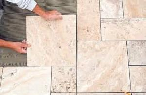 Marble and Tile Installation Services