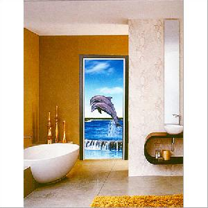 PVC Door Decoration Services