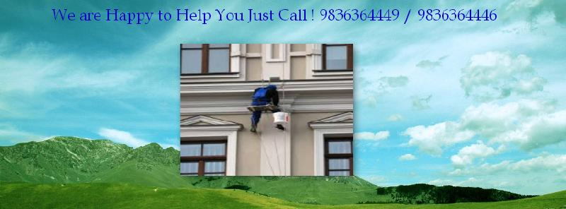 Exterior Painting Service 03