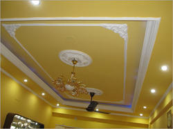 False Ceiling Services in kolkata