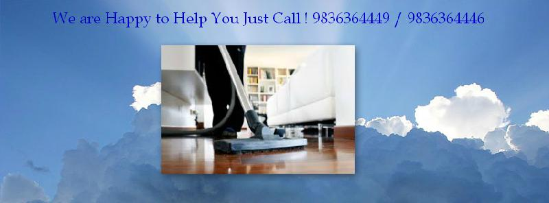 Home Cleaning Service 04