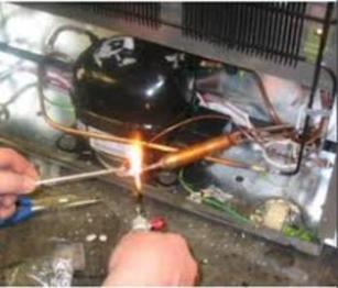 AC Fridge Microwave Oven Repairing Services in Kolkata 01