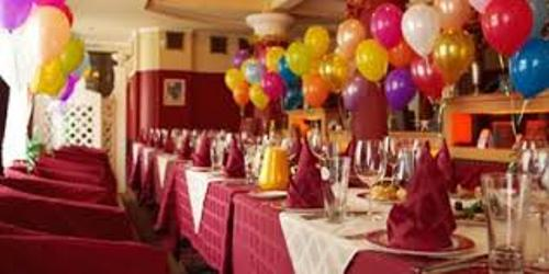 Decorator and Caterers in Kolkata 03