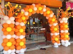 Flower and Balloon Decoration Services in Kolkata 03