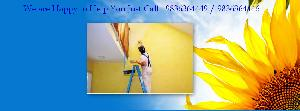 Interior Painting Service 01