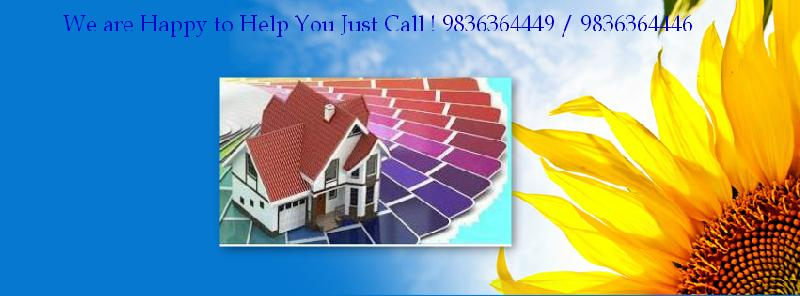 Interior Painting Service 03