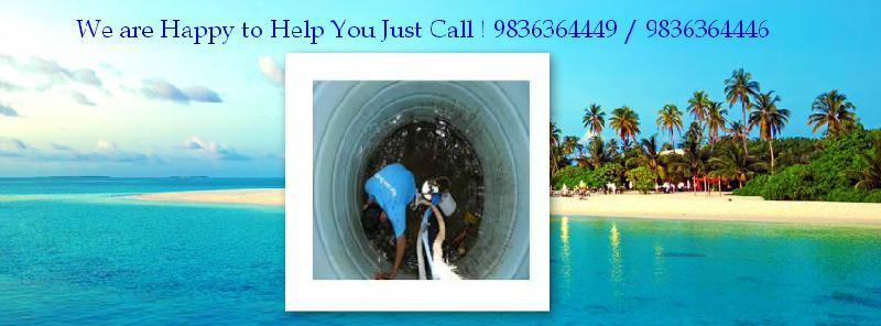 Water Tank Cleaning Service 01