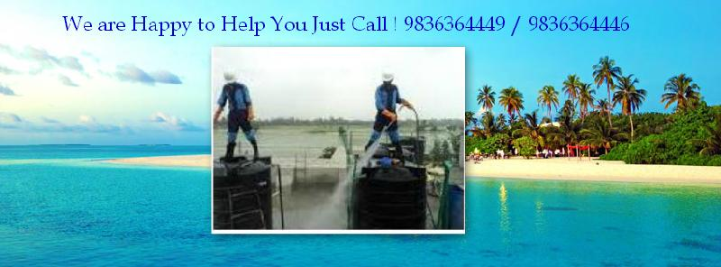 Water Tank Cleaning Service 03